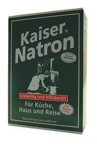 Kaiser bicarbonato de sodio btl